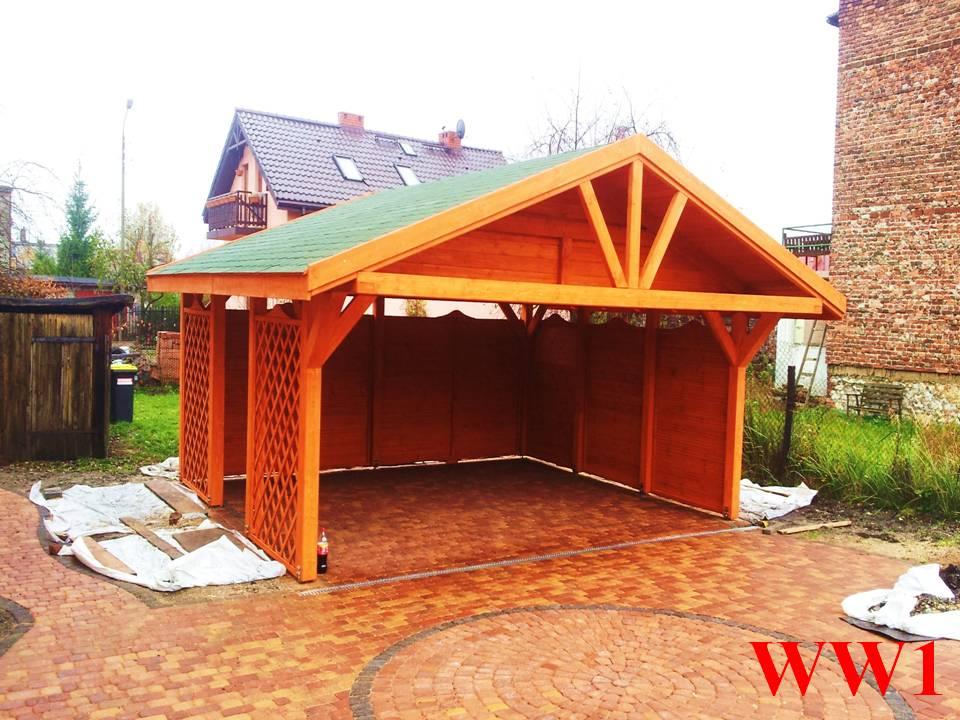 Meble Ogrodowe Drewniane Dolny Slask : Altany I Wiaty Ogrodowe Grodzisko Dolne Image 4 Pictures to pin on